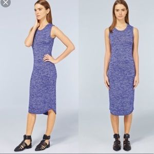 Wilfred free Aritzia Bruni midi dress size XS